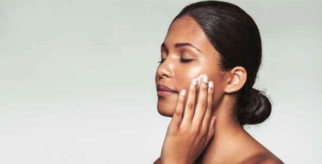 Glycerine Winter Skin Care