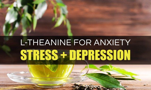 Green Tea Relieves Stress And Depression