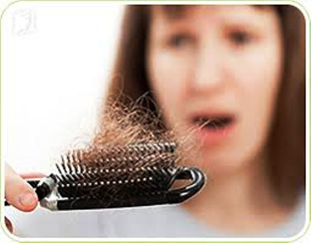 Is Hair Massage the Reason for Hair Loss