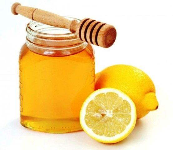 Lemon And Honey For Winter Skin Care