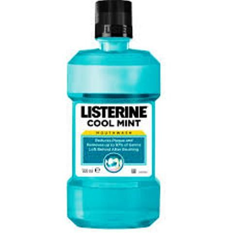 Listerine To Treat White Spots On Nails