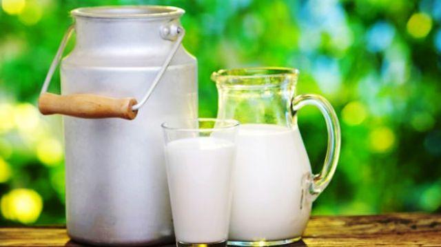 Milk For Dry Skin