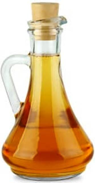 Vinegar Rinse