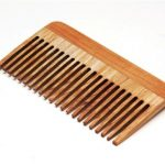 12 Benefits Of Using Wooden Comb For Your Hair