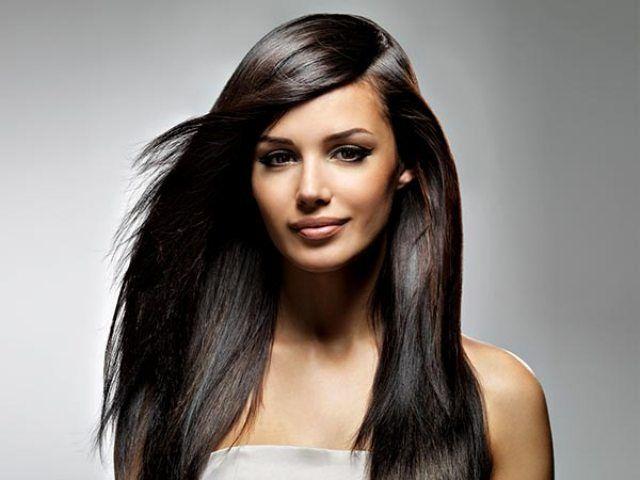 Amla Juice Conditions Hair