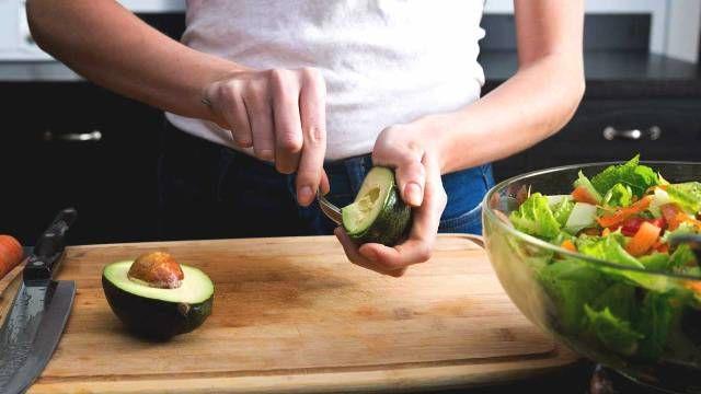 Avocado Lowers Cholesterol