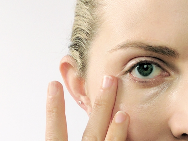 Coconut Oil As Under Eye Cream