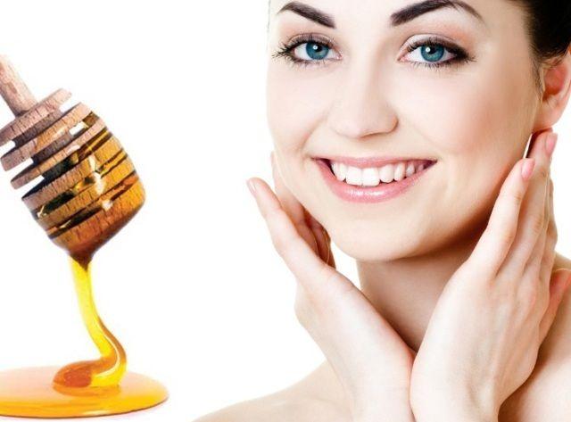 Honey For Acne Scars1