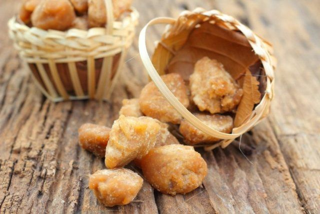 Jaggery Used For Body Cleansing