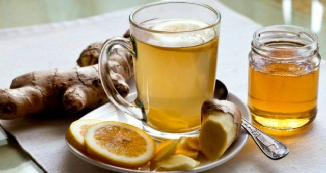 Lemon For Cold And Flu