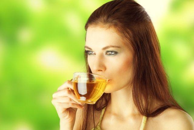 Lemon Tea For Anxiety