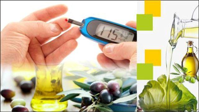 Olive Oil Cures Diabetes