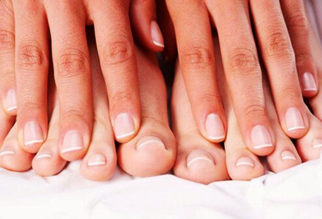 Ways To Keep Your Nails Healthy