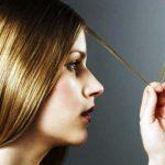 10 Ways To Prevent Split Hair