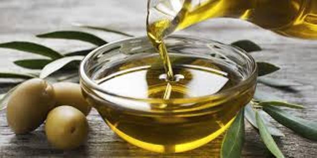 castor oil for split ends