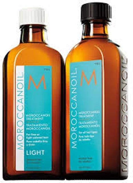 moroccan oil for split ends