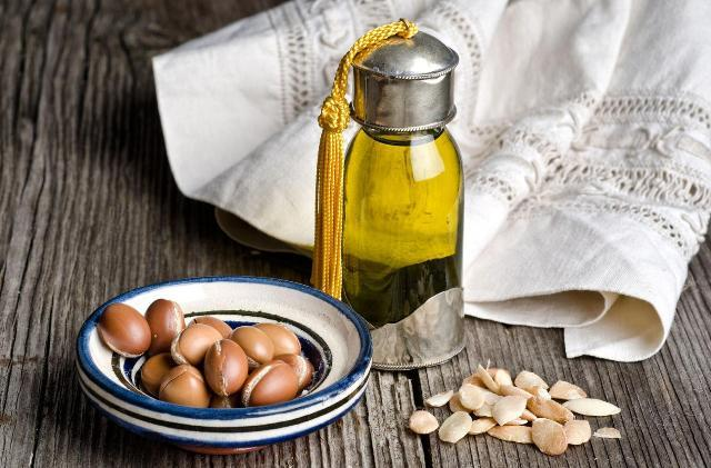 Argan Oil For Itchy Scalp
