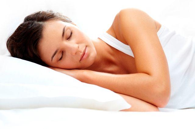 Brahmi Oil As Sleep Remedy