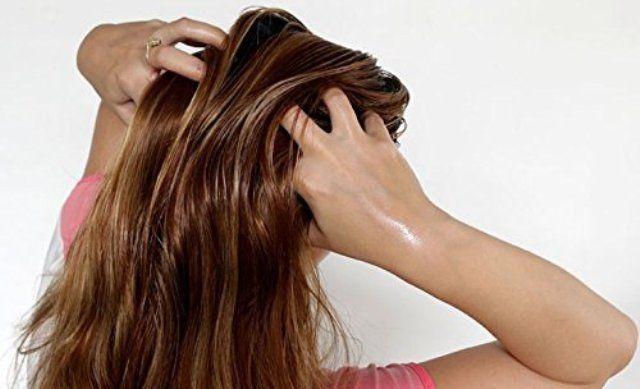 Brahmi Oil For Hair Loss