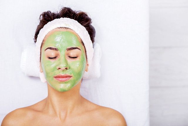 Green Tea Removes Blackheads