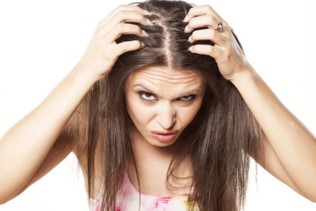 Natural Remedies For Itching Scalp