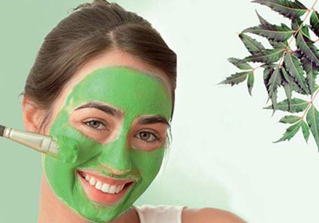 Neem For Smoothes Wrinkles