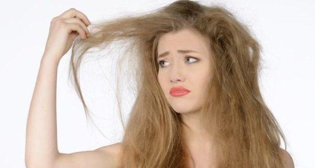 Neem Oil For Frizzy Hair