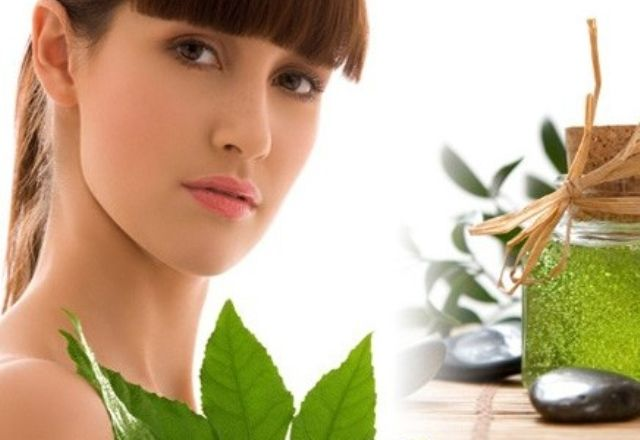Neem Oil Stimulates Collagen