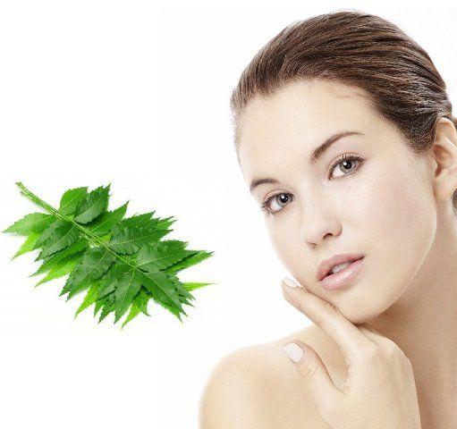 Neem Oil Tightens Skin Pores