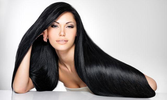 Neem Oil Treats Hair Texture