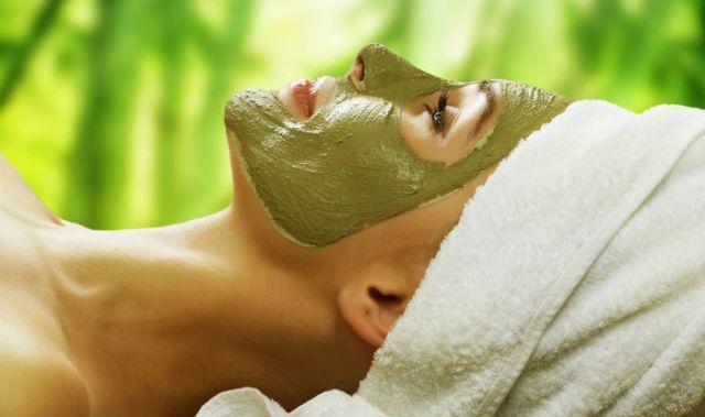 Neem Relieves Dry Skin