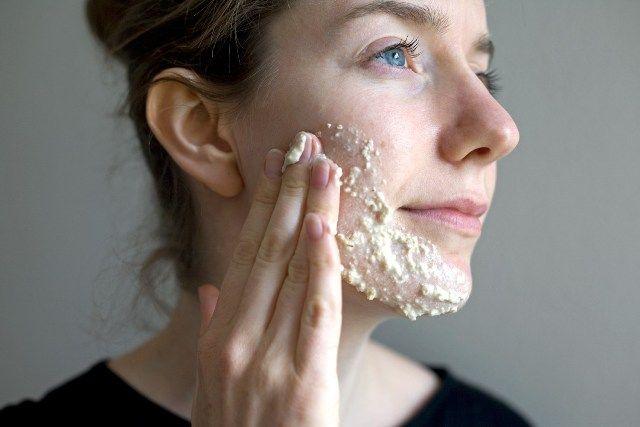 Oatmeal For Skin Rashes