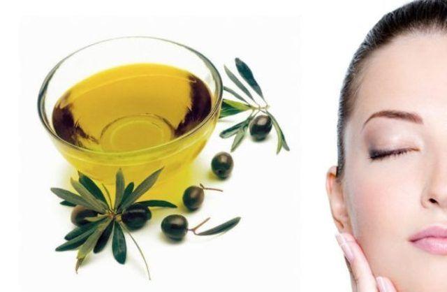 Olive Oil For Skin Rashes