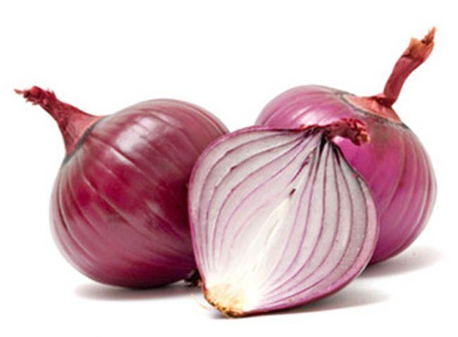 Onion Treats Bug Bites