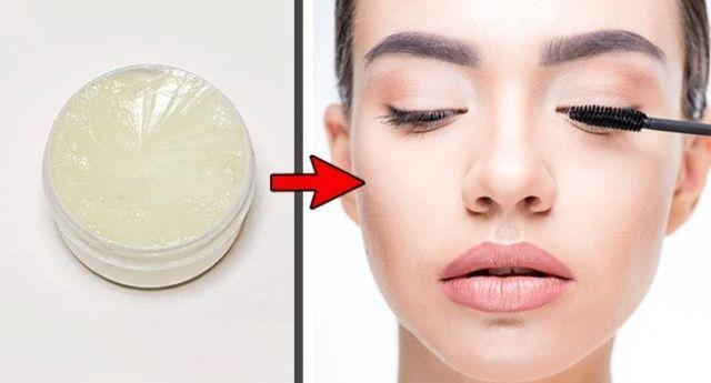 Petroleum Jelly For Eyelashes