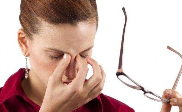 Bhringraj Oil Improves Eyesight